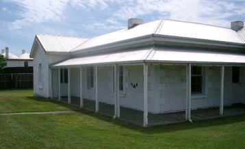 Cape Otway Lightstation - Accommodation in Surfers Paradise