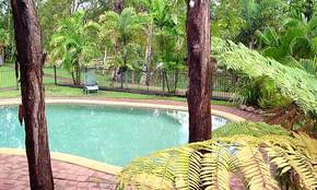 Resort Bamaga - Accommodation in Surfers Paradise