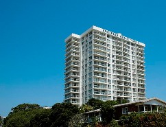 Burleigh Beach Tower - Accommodation in Surfers Paradise