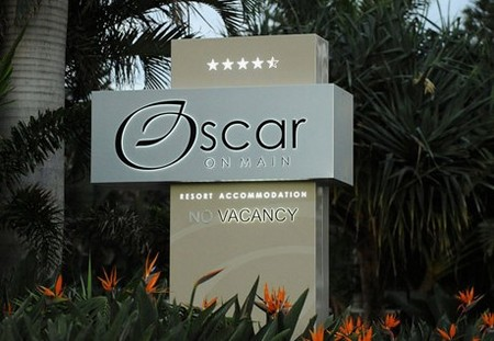 Oscar On Main Resort