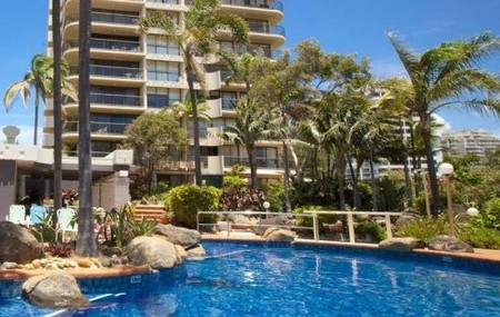 De Ville Apartments - Accommodation in Surfers Paradise