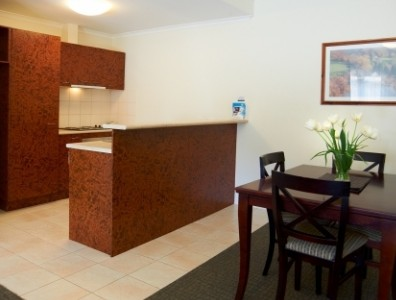 Quest Kew - Accommodation in Surfers Paradise