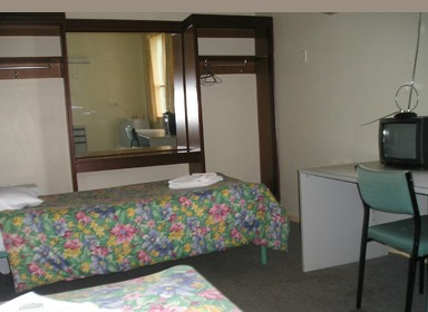Evancourt Motel - Accommodation in Surfers Paradise