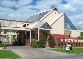 Riverboat Lodge Motor Inn - Accommodation in Surfers Paradise