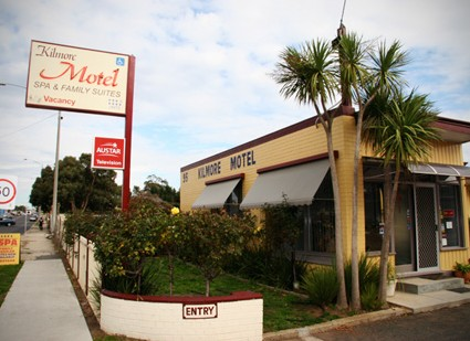Kilmore Motel - Accommodation in Surfers Paradise