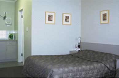 Taft Motor Inn - Accommodation in Surfers Paradise