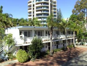 Great Lakes Motor Inn - Accommodation in Surfers Paradise