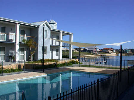 Quest Mandurah - Accommodation in Surfers Paradise
