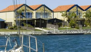 Port Lincoln Waterfront Apartments - Accommodation in Surfers Paradise