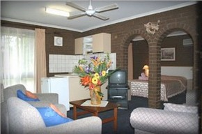 Paradise Holiday Apartments Villas - Accommodation in Surfers Paradise