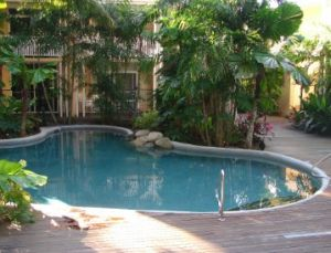 Palm Cove Tropic Apartments - Accommodation in Surfers Paradise