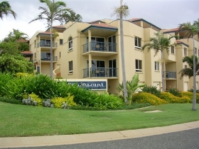 Villa Mar Colina - Accommodation in Surfers Paradise