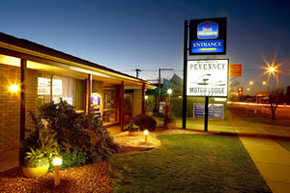 Best Western Pevensey Motor Lodge - Accommodation in Surfers Paradise