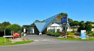 Southern Right Motor Inn - Accommodation in Surfers Paradise