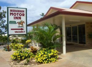 Moranbah Motor Inn Bar And Restaurant - Accommodation in Surfers Paradise