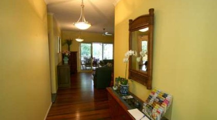 Noosa Country House Bed And Breakfast - Accommodation in Surfers Paradise