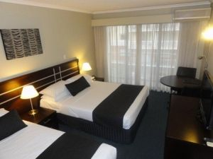 Riverside Hotel South Bank - Accommodation in Surfers Paradise