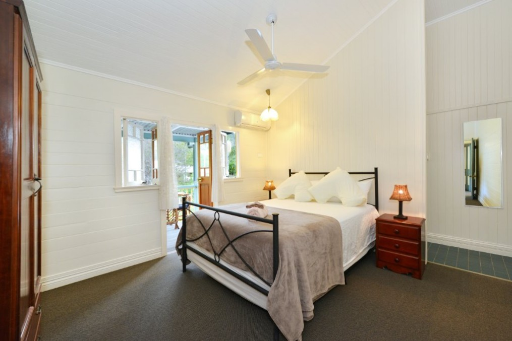 Lilybank - Accommodation in Surfers Paradise