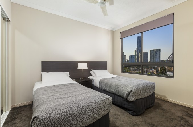Bridgewater Apartments - Accommodation in Surfers Paradise
