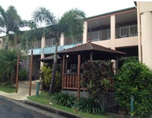 Grand Hotel Thursday Island - Accommodation in Surfers Paradise