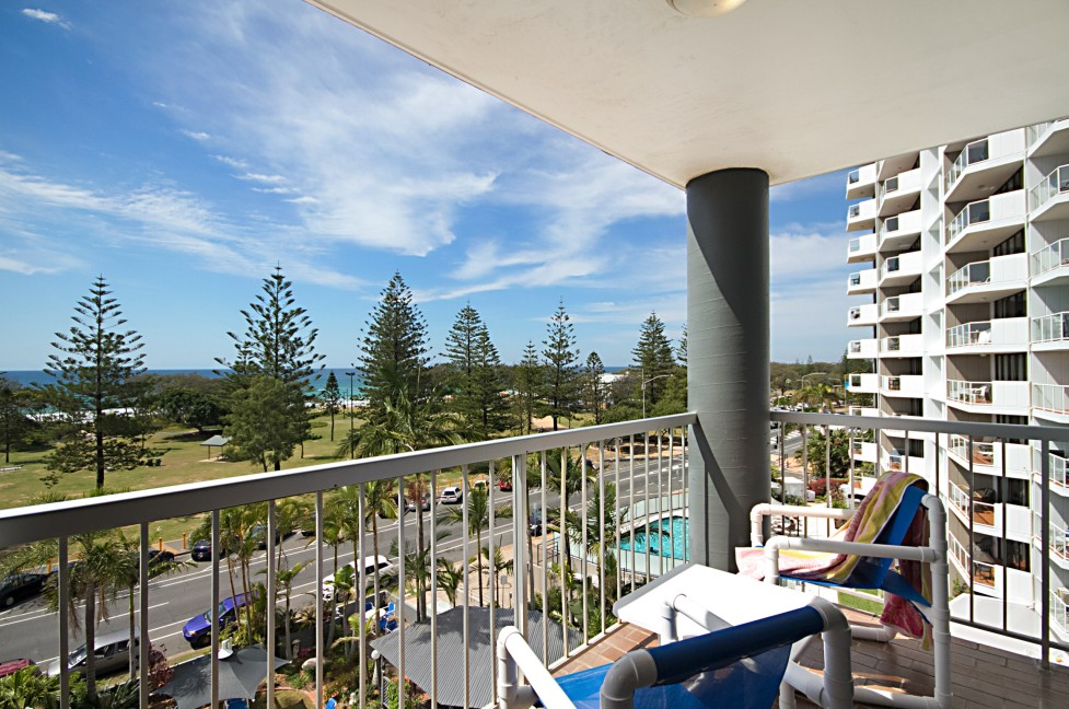 Sandpiper Apartments Broadbeach