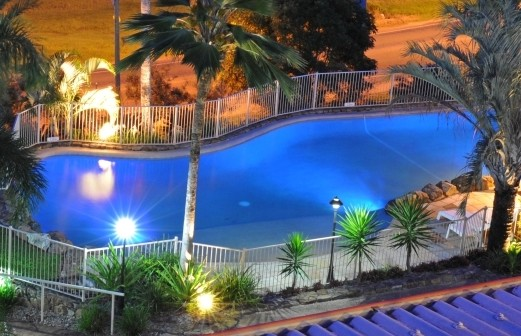 Boathaven Spa Resort - Accommodation in Surfers Paradise