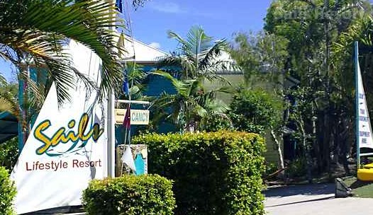 Sails Lifestyle Resort - Accommodation in Surfers Paradise