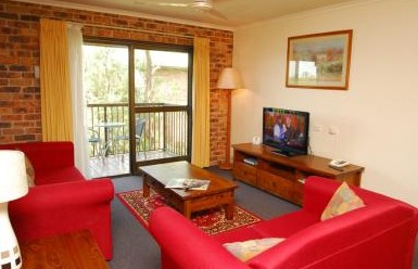 Toowong Villas - Accommodation in Surfers Paradise