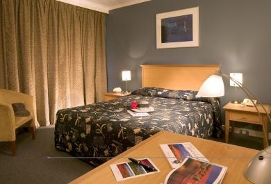All Seasons Oasis Alice Springs - Accommodation in Surfers Paradise