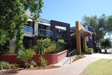 Aurora Alice Springs - Accommodation in Surfers Paradise