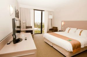 Holiday Inn Darwin Hotel - Accommodation in Surfers Paradise