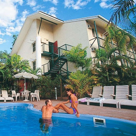 Value Inn - Accommodation in Surfers Paradise
