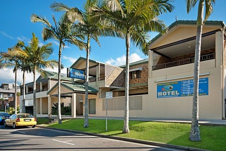 Byron Bay Side Central Motel - Accommodation in Surfers Paradise
