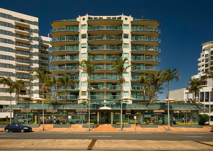 Key Largo Maroochydore - Accommodation in Surfers Paradise