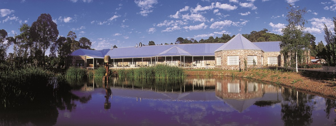 Ballarat Lodge & Convention Centre