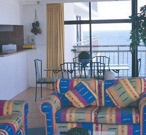 Breakfree Imperial Surf Resort - Accommodation in Surfers Paradise