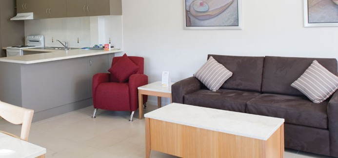Rydges Southbank Townsville - Accommodation in Surfers Paradise