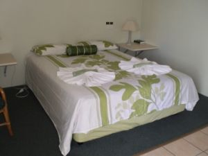 Caboolture Motel - Accommodation in Surfers Paradise