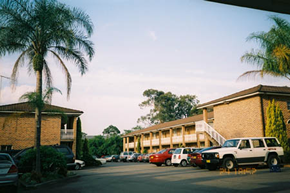Gardenia Motor Inn - Accommodation in Surfers Paradise