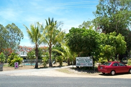 Mareeba Country Caravan Park - Accommodation in Surfers Paradise