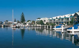 The Moorings at Metung - Accommodation in Surfers Paradise