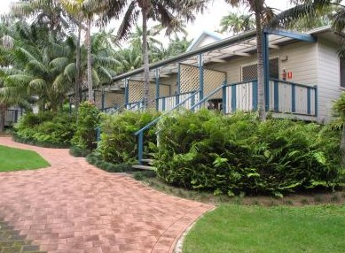 Somerset Apartments Lord Howe Island - Accommodation in Surfers Paradise