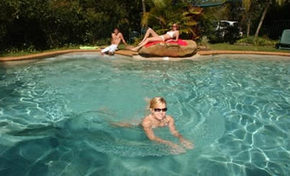 Wanderers Retreat Port Stephens - Accommodation in Surfers Paradise