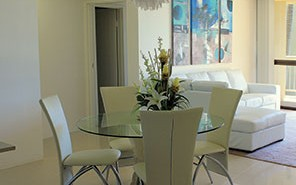 Gemini Resort - Accommodation in Surfers Paradise