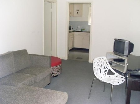 Darling Towers Executive Serviced Apartments - Accommodation in Surfers Paradise