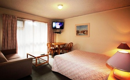Beaumaris Bay Motel - Accommodation in Surfers Paradise