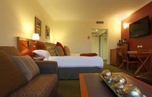 Peppers Fairmont Resort - Accommodation in Surfers Paradise