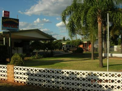 Cross Roads Motel - Accommodation in Surfers Paradise