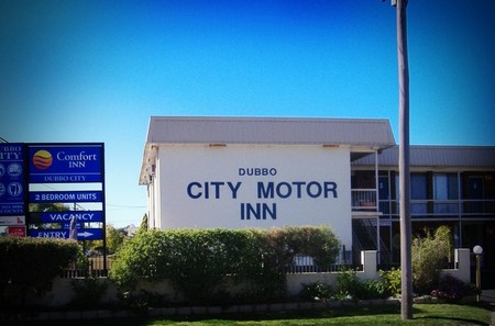 Comfort Inn Dubbo City - Accommodation in Surfers Paradise