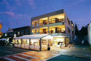 Marine Boutique Beachfront Apartments - Accommodation in Surfers Paradise